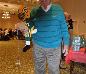 2014Xmas - PackerPlayer Winner